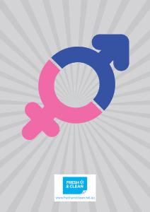 Toilet All Gender Sign Gender Symbol