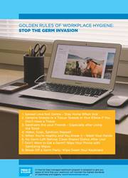 Stop the Germ Invasion