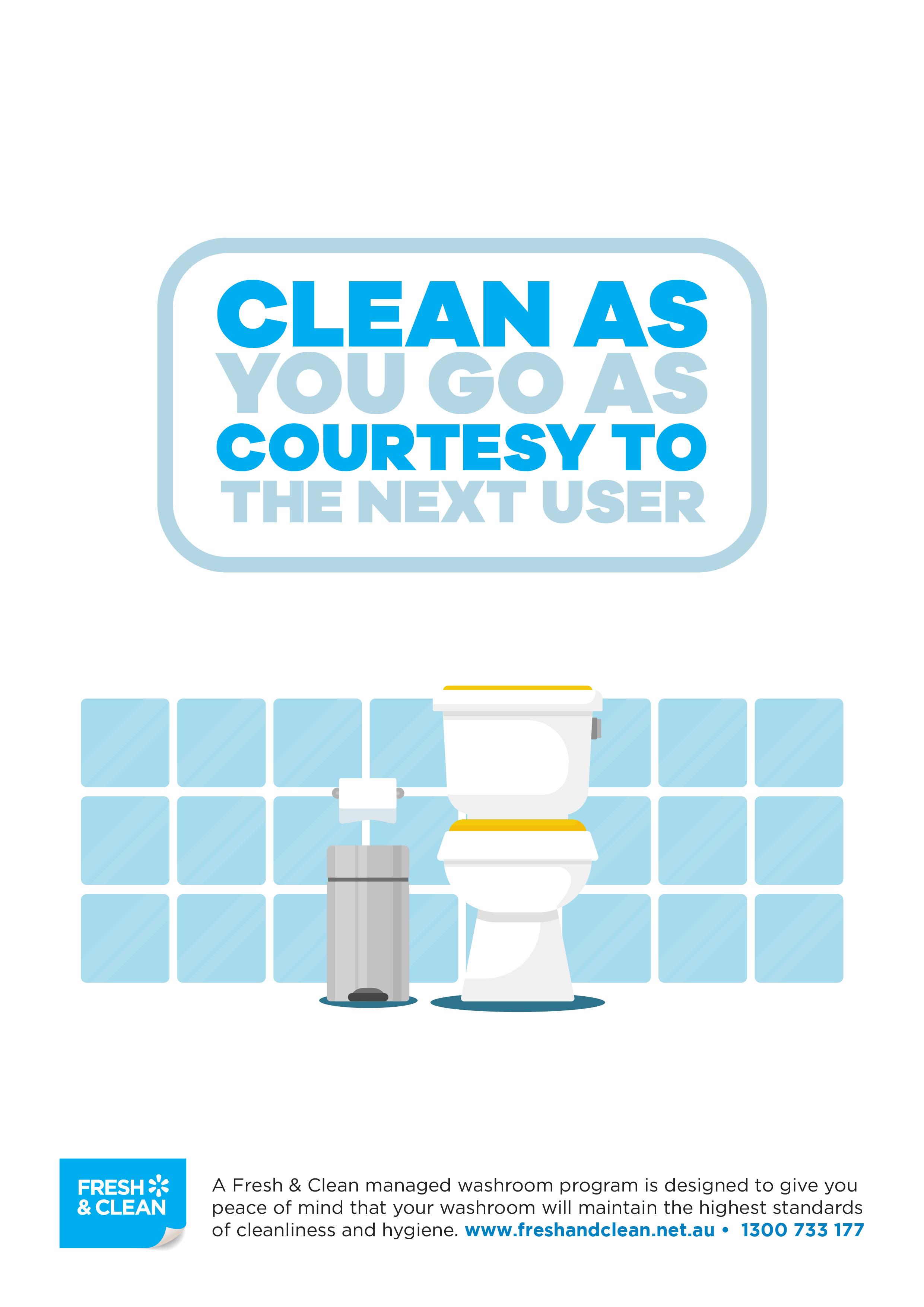 Toilet Of Wc Etiquette.Toilet Etiquette Cubicle Posters Fresh Clean
